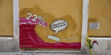 Laika contro la Tapon Tax per celebrare le donne