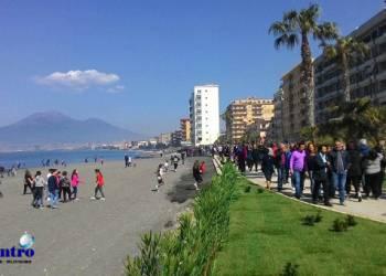 Castellammare di Stabia: aperto l'hub in via TavernolaTre nuovi progetti per cambiare volto alla città di Castellammare di Stabia