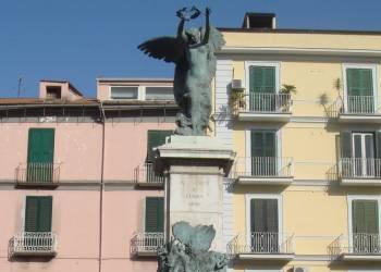 Monumento ai Caduti di Castellammare di Stabia, 90° anniversario (CC BY-SA 3.0)