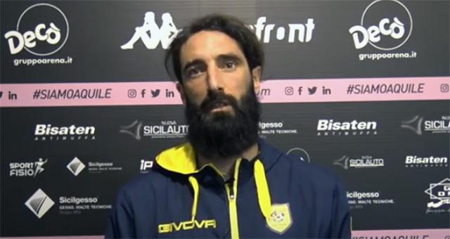 Palermo Juve Stabia MAROTTA