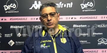 Palermo Juve Stabia PADALINO