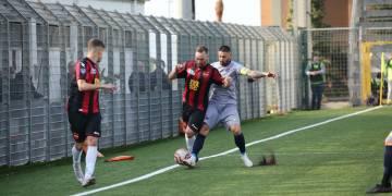 Sorrento vs Taranto, 1