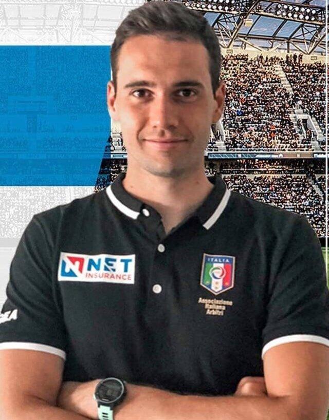 Stefano NICOLINI di Brescia