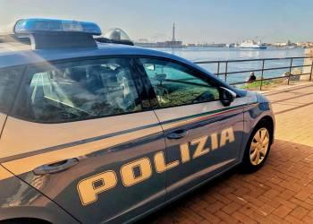 arrestato un cinquantatreenne messinese che il 14 aprile aveva rapinato una gioielleria