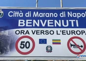Camorra Napoli, quartiere Montesanto e Marano, Carabinieri