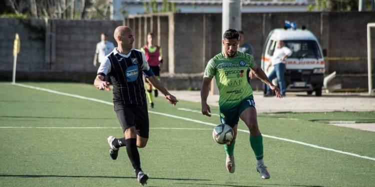 Un Barano giovane nella tana dei leoni del Napoli United