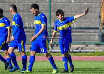 """Ischia-Di Meglio: """"Il gol? Una gioia incontenibile, mi ha sbloccato mentalmente"""""""