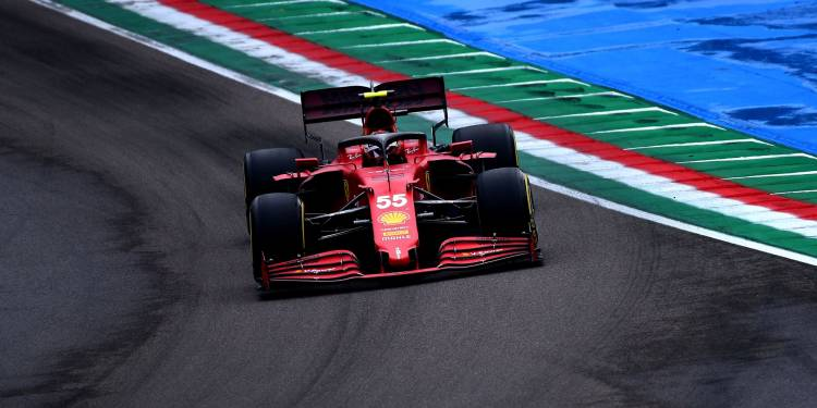 FONTE FOTO: Scuderia Ferrari Twitter