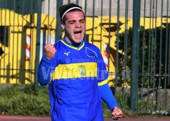 """Gigio Trani: """"A Forio per vincere. Nessun problema se non parto titolare"""""""