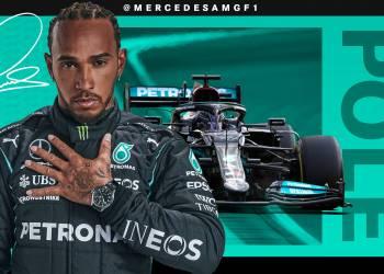 Formula Uno Hamilton