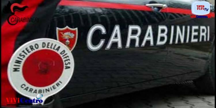 """Boscoreale: operazione """"alto impatto"""" dei Carabinieri Napoli: Carabinieri vs abbandono scolastico"""