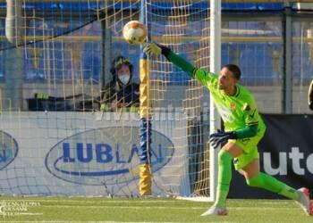 Farroni foto Juve Stabia Foggia Calcio Serie C