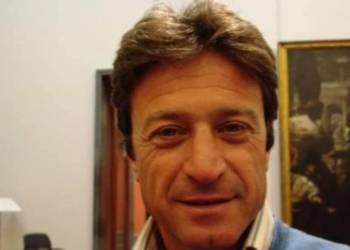 Omicidio Maurizio Cerrato da pagina fb della figlia Maria Adriana Cerrato