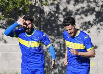Ischia nella tana dei leoni del Napoli United, ma con la testa ai play-off
