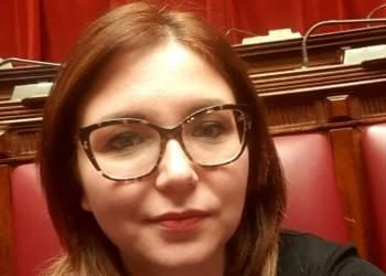 Teresa Manzo M5S Legalità