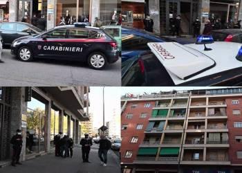 Un 50enne ha accoltellato un 91enne a Torino in casa