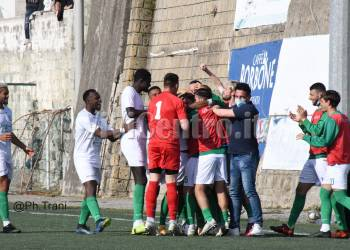 Real Forio esordio amaro! Il Napoli United cala il tris