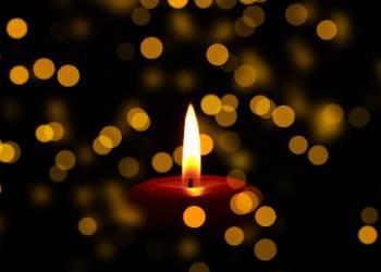 candela lutto sant'antonio abate 19