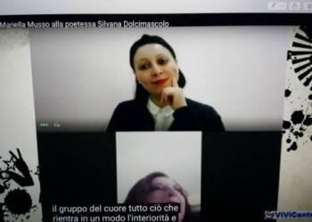 Intervista di Mariella Musso alla poetessa Silvana Dolcimascolo