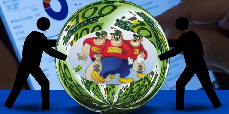 114.000 euro sequestrati ai furbetti del Reddito