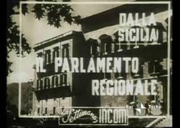 Il Presidente Nello Musumeci ha ricordato ieri il 75° compleanno dello Statuto della Regione Siciliana