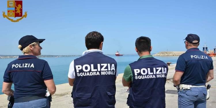 La Polizia di Agrigento li ha arrestati ai domiciliari