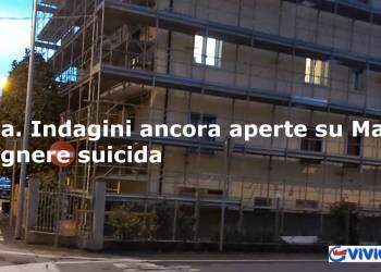 Anzola, Indagini ancora aperte su Masetti, l'ingegnere suicida