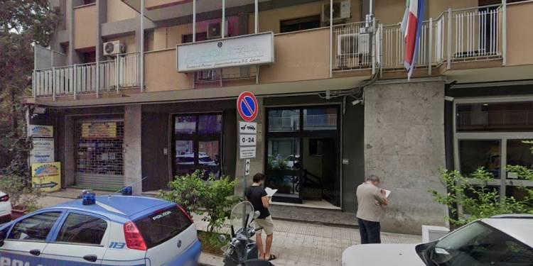 La Polizia di Stato di Palermo ha arrestato un malvivente