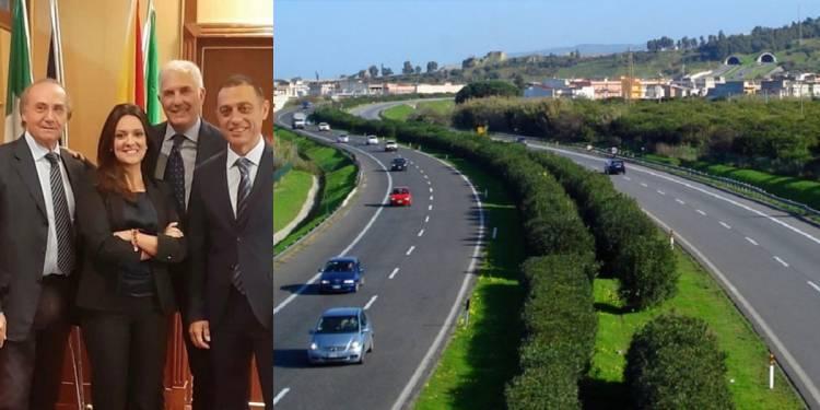 """Le Autostrade Siciliane da """"ente pubblico non economico"""" a """"ente pubblico economico"""""""