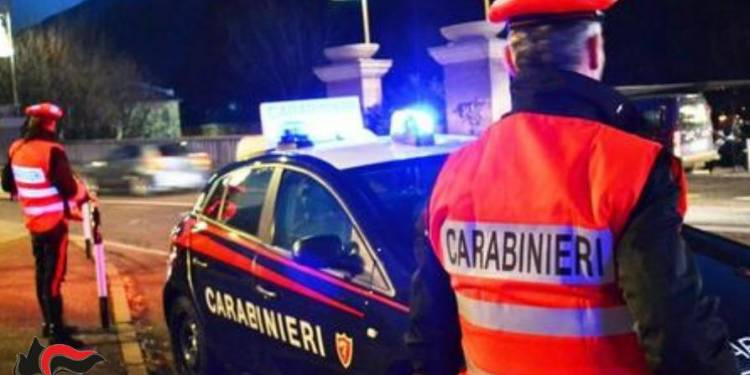 Brescia, mirata azione preventiva di controllo del territorio dei CC