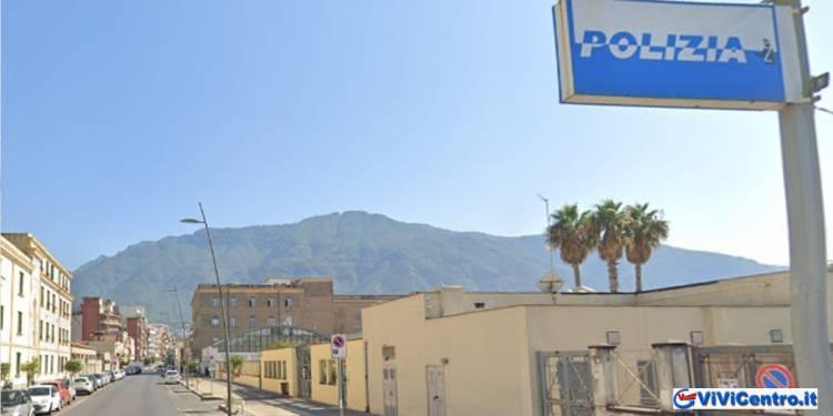 Castellammare, La Mura evade dagli arresti domiciliari. Arrestato