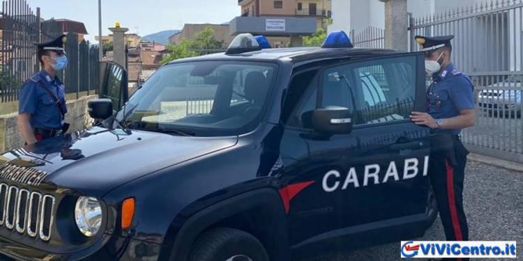 Castrovillari 32enne del luogo uccide la madre a coltellate
