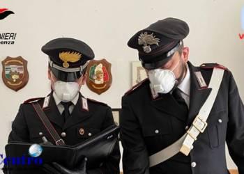 Castrovillari, Arrestato RF 32enne residente della zona