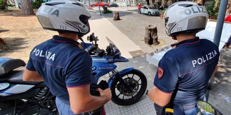 La Polizia di Stato di Messina ha effettuato migliaia di controlli anti covid