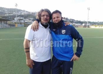 """Barano-Di Meglio: """"Abbiamo giocato la partita a viso aperto"""""""
