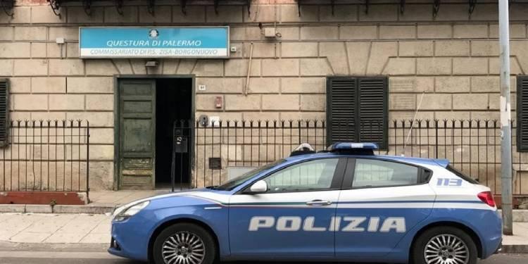 Denunciati dalla Polizia di Stato di Palermo