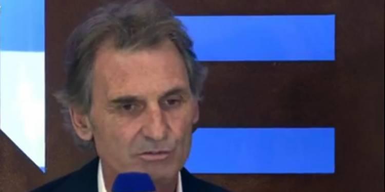Ex Juve Stabia Raimondo