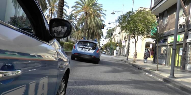 Fermati gli autori ieri sera dai poliziotti delle Volanti di Messina