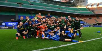 Festa Inter-Sampdoria