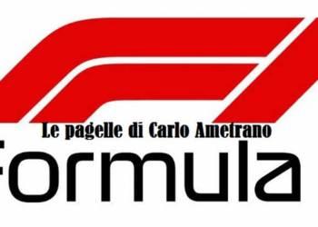 Formula Uno Montecarlo 2021