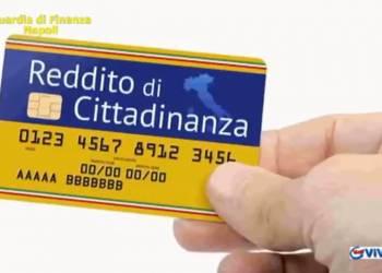 GdF Napoli, Illeciti contro il RdC
