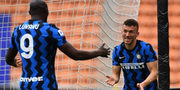 Goleada Inter - Udinese