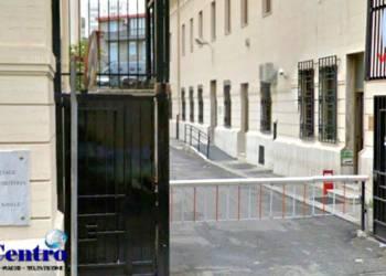 Guardia di Finanza Reggio Calabria, comando