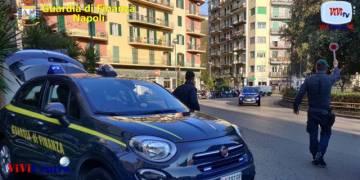 Guardia di Finanza: Evasione fiscale, sequestri per oltre 200,000 Euro
