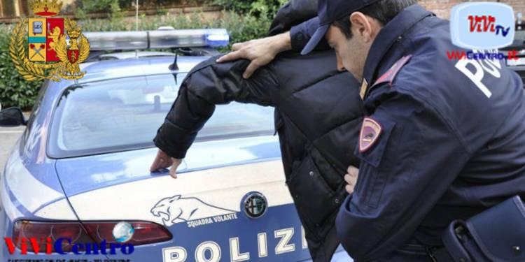 Napoli: effettuati arresti per aggressione e spaccio nel napoletano