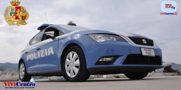 Polizia: arresti per contrabbando ed evasione dei domiciliari Castellammare: controlli di Polizia e Reparto Prevenzione Crimine