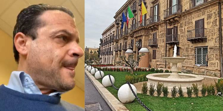 il sindaco di Messina si candiderà a governare la Regione Siciliana