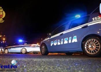 Interrotta festa abusiva in villa a Giugliano in Campania