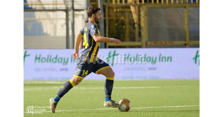 Le foto di Juve Stabia - Palermo (0-2) secondo turno Play Off Berardocco