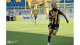 Le foto di Juve Stabia - Palermo (0-2) secondo turno Play Off